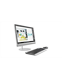 Lenovo 22 Inch i3 8GB 1TB All-in-One PC