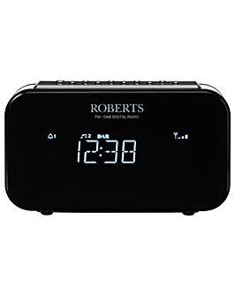 Roberts Radio Ortus Alarm Clock Radio