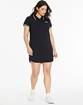 Ellesse Polo Dress