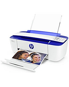 HP Deskjet All-in-One Wireless Printer