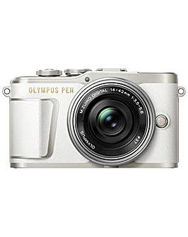 Olympus Pen Mirrorless Camera