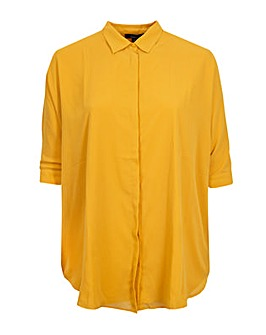 Koko Honey Batwing Shirt