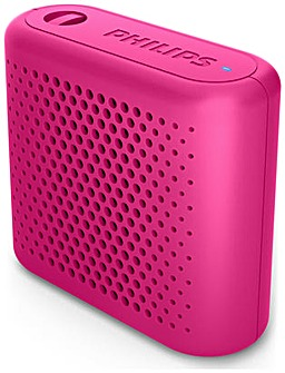 Philips Portable Wireless Speaker