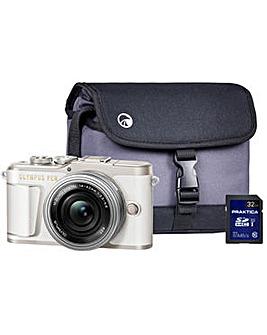 Olympus PEN E-PL9 Camera Kit