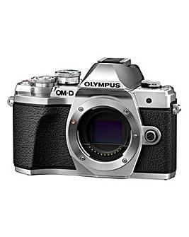 Olympus OM-D E-M10 MK III Camera Body