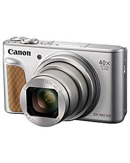 Canon Powershot SX740 Camera