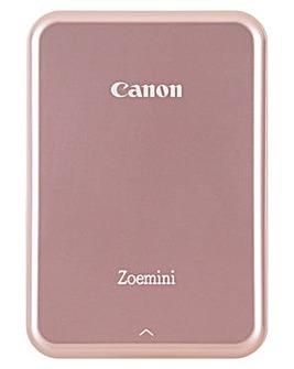 Canon Zoemini Photo Printer