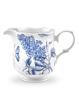 Portmeirion Botanic Blue - Cream Jug