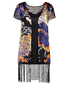 Joe Browns Delightful Devore Kimono