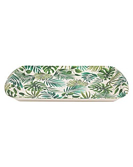 Polynesia Bamboo Tray