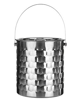 Stainless Steel Honey Bee Ice Bucket