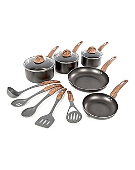 Tower 5 Piece Pan Set with FREE Tools