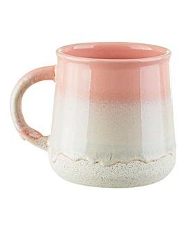 Sass & Belle Mojaze Glaze Pink Mug