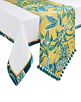 Joe Browns Paradise Tablecloth