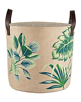 Joe Browns Paradise Storage Basket