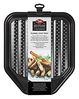 Tala Performance Funnel Chip Tray