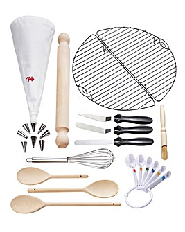 Tala Originals 8 Piece Baker Set
