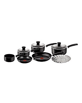 Tefal Delight 7 Piece Pan Set