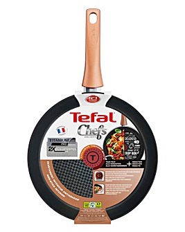 Tefal Chef Tomorrow 28cm Frying Pan