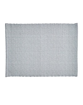 Geo Set of 4 Placemats