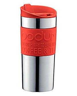 BODUM Stainless Steel Travel Mug 0.35L