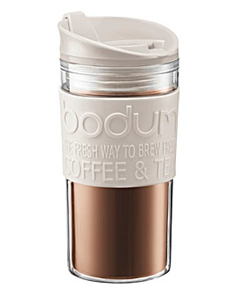 BODUM Acrylic Travel Mug
