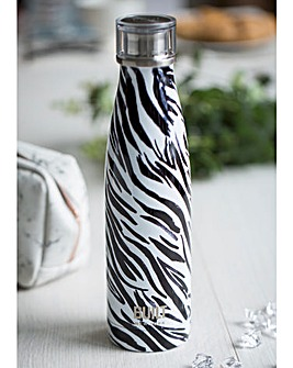 Built Zebra Print Water Bottle