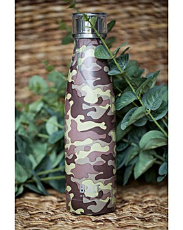 Built Camouflage Water Bottle