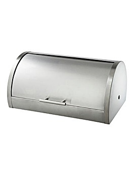 Stainless Steel Bread Bin