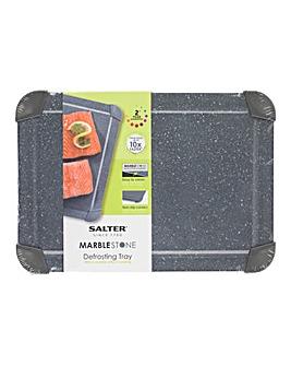 Salter Marblestone Defrosting Tray