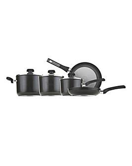 Prestige Dura Forge 5 Piece Pan Set