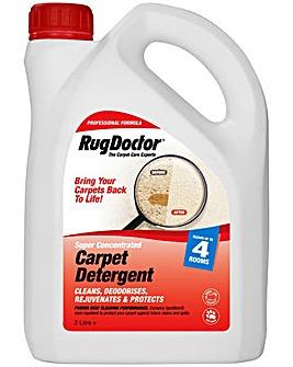 Rug Doctor 2 Litre Carpet Detergent