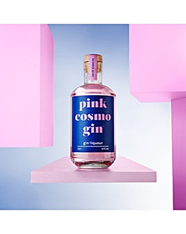 Firebox Pink Cosmo Gin Liqueur 50cl