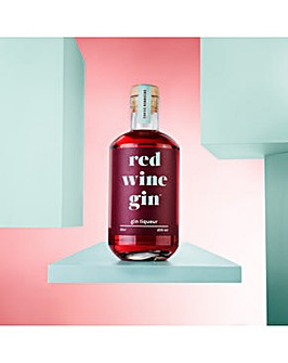 Firebox Red Wine Gin Liqueur 50cl