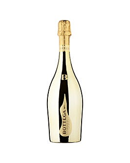 Bottega Gold Prosseco Brut 75cl