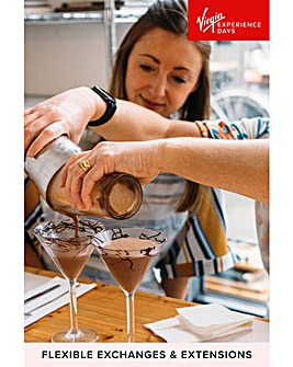 Create your Own ChocTails for Two