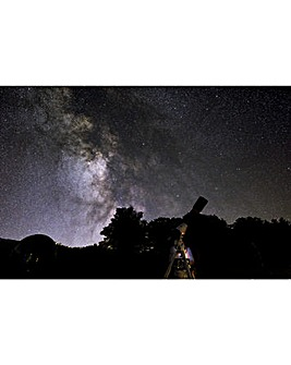 Three Day Family Stargazing Experience