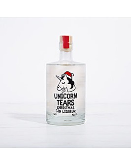 Christmas Unicorn Tears Gin 50l
