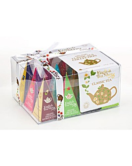 English Tea Shop Organic Classic Prism