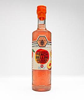 Zymurgorium Peach Bellini Gin Liqueur 50cl