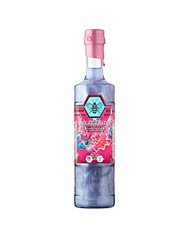 Zymurgorium Flagingo Electric Blue Raspberry Gin Liqueur 50cl