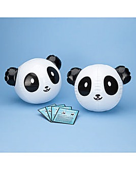 Comical and fun party game - Pandamonium