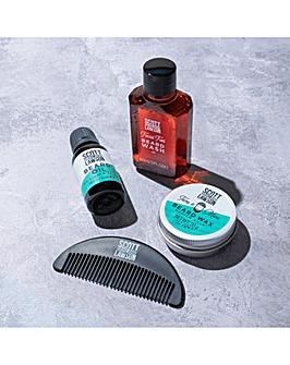 Scott & Lawson Beard Fuel Kit