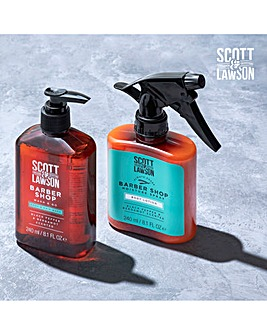 Scott & Lawson Body Wash & Lotion