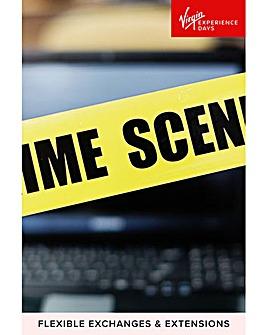 Virtual Murder Mystery Experience