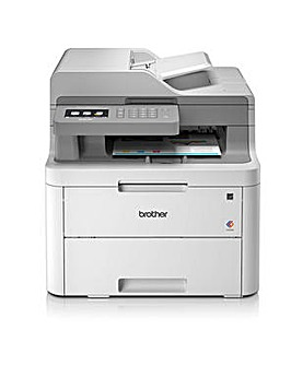 Brother DCP-L3550CDW Laser 3in1 printer