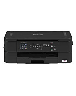 Brother DCP-J572DW 3n1 A4 Inkjet Printer
