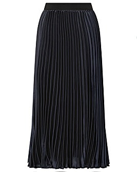 Monsoon Penny Pleated Skirt