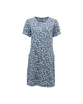 Brakeburn Emily Shift Dress