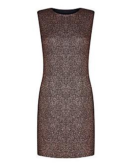 Mela London Curve Embellished Bodycon